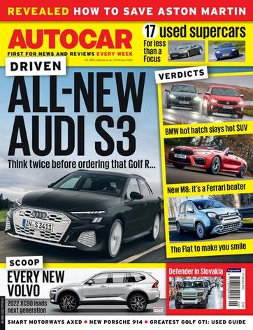 autocar-magazine-5th-february-2020-cover