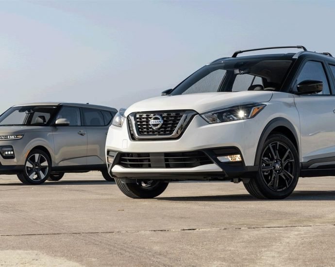 2020 Kia Soul vs. 2020 Nissan Kicks
