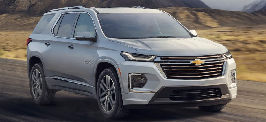 2021-Chevrolet-Traverse