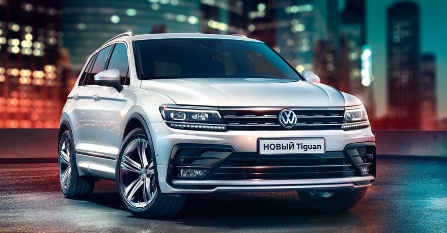 2020-Volkswagen-Tiguan