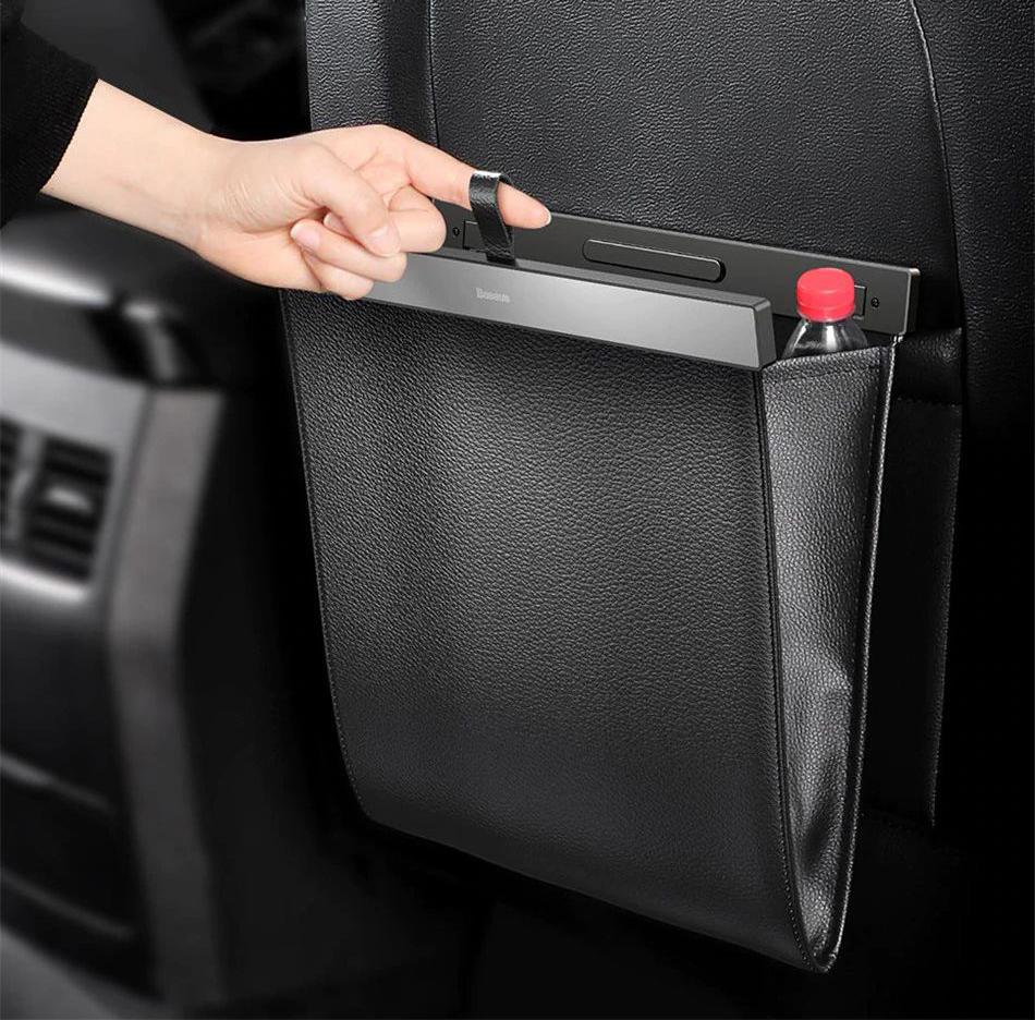 Baseus Backseat Car Garbage Bag