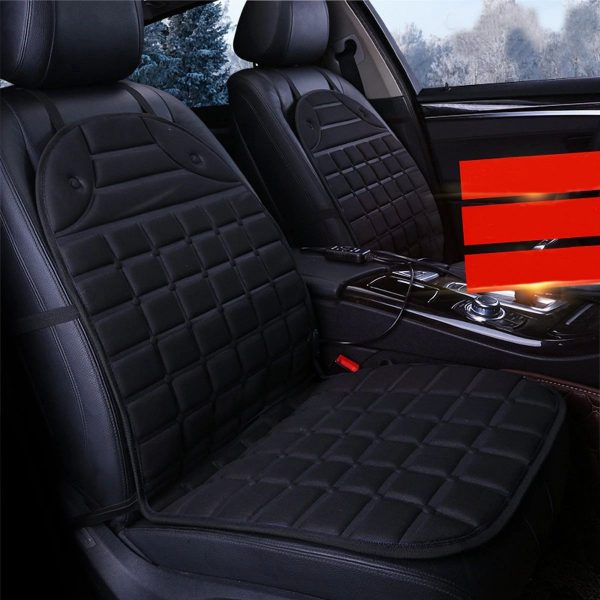 Heated Car Seats 1
