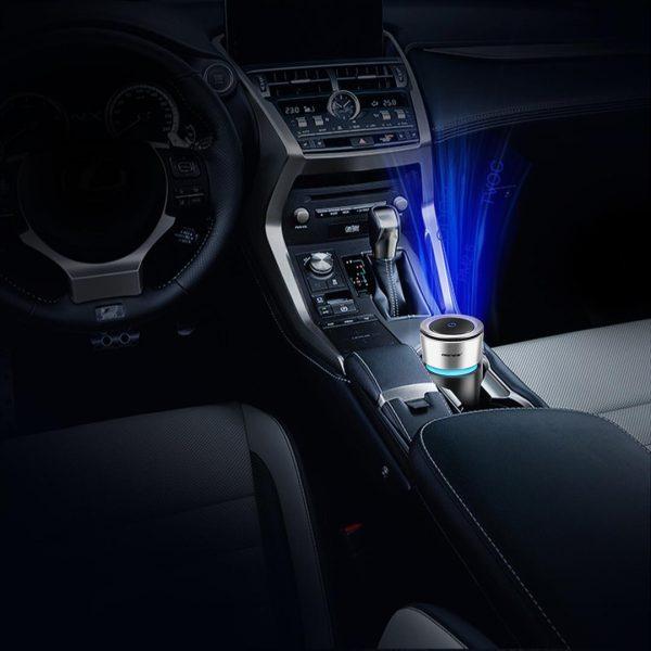 Onever Car Air Ionizer - 7