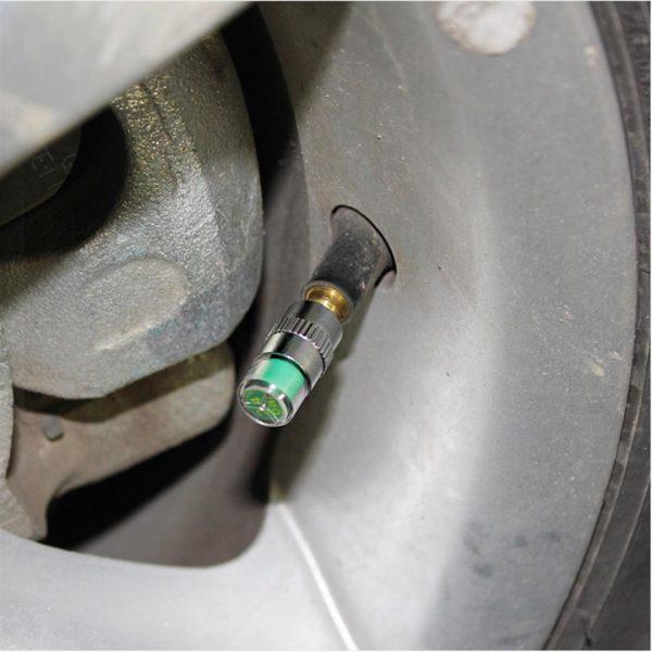 Tire Pressure Monitor Indicator Cap-cap