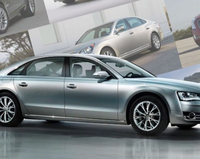 10 Comfortable Luxury Sedans Under 10K