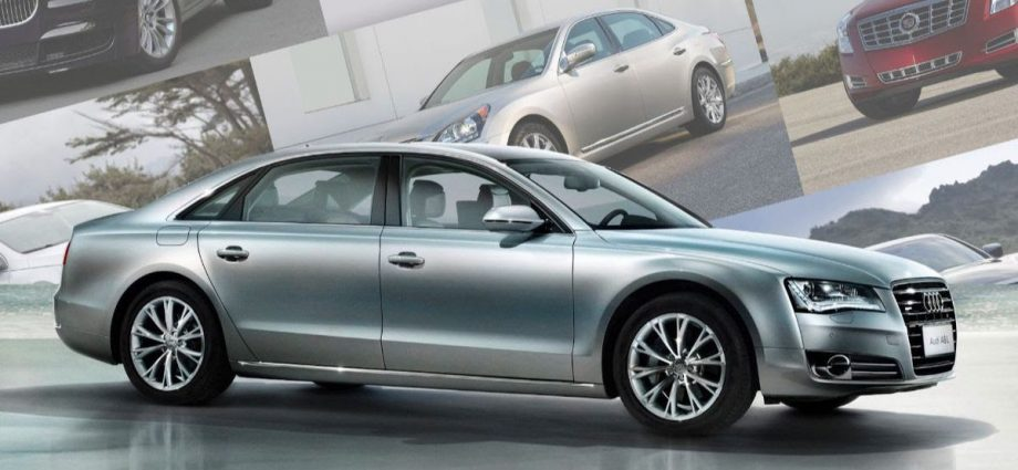 10 Comfortable Luxury Sedans Under 10K