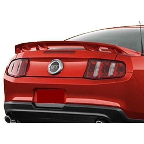 2010-2014 Ford Mustang Spoiler 1