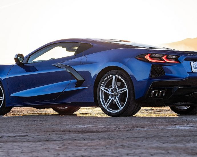 The Best Premium Coupes to Buy in 2020