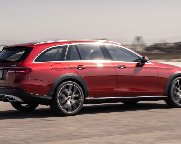 2021 MotorTrend SUV of the Year