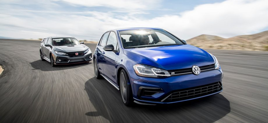 The Best Hatchbacks You Can Buy In 2020