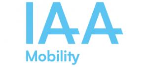 Munich IAA Mobility 2021